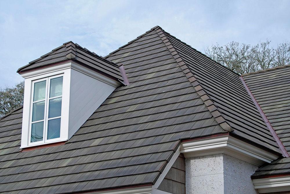 بررسی انواع سقف شیبدار (بخش ۱)