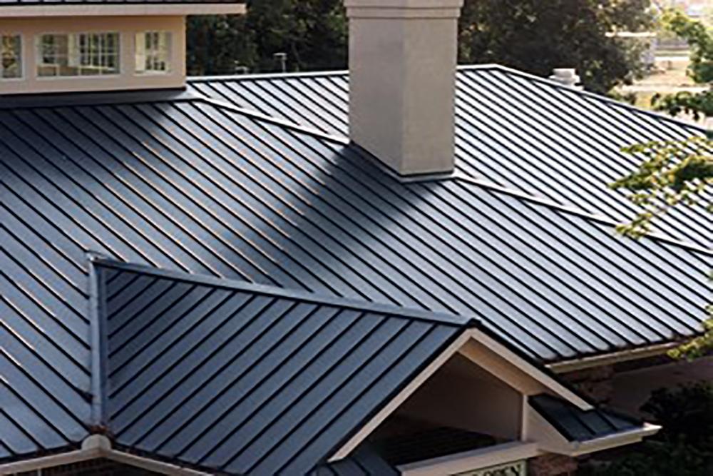 اجرای سقف شیروانی