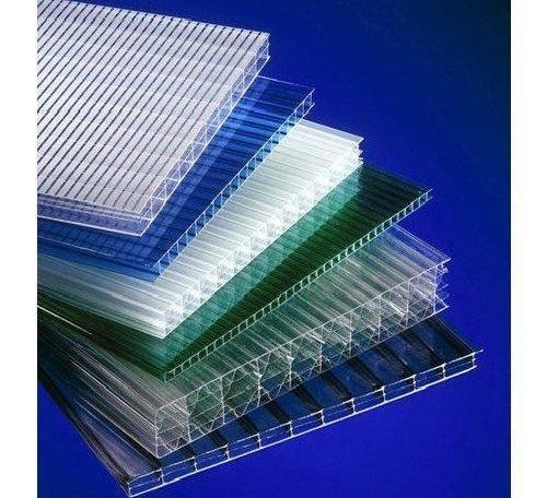 ویژگی های اجرای سقف پلی کربنات
